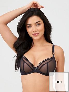 curvy-kate-lifestyle-plunge-bra-black