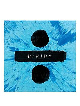 ed-sheeran-divide-cd