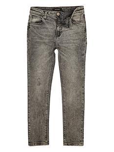 river-island-boys-grey-washed-sid-skinny-jeans