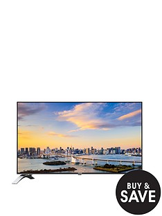 toshiba-43u6663db-43-inch-ultra-hd-freeview-play-smart-tv