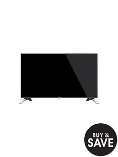 toshiba-49u6663db-49-inch-4k-ultra-hd-freeview-play-smart-tv