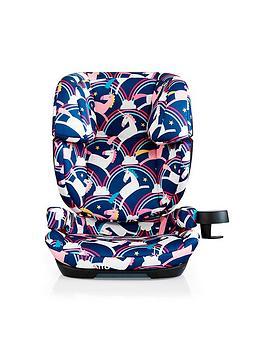cosatto-skippa-fix-group-23-car-seat-magic-unicorns