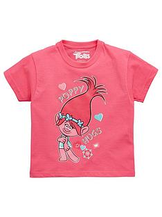 dreamworks-trolls-girls-tee-shirt