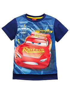 cars-lighnening-mqueen-t-shirt