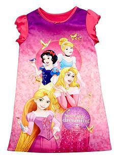 disney-princess-nightie