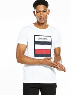 tommy-hilfiger-norman-crew-neck-tee