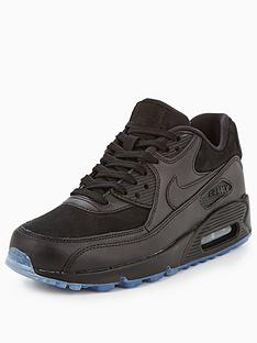 nike-air-max-90-leather-blacknbsp