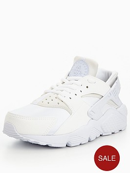 85b6e72536 ... usa nike air huarache run white littlewoods a851d 38f61