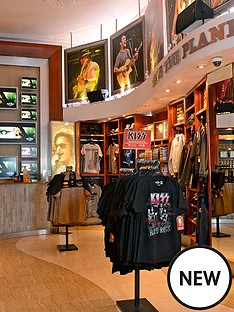 virgin-experience-days-ultimate-hard-rock-cafe-london-dining-experience-with-wine-and-souvenir-t-shirt-for-two