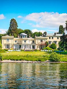 virgin-experience-days-two-night-lake-district-break-for-two-at-storrs-hall-on-the-lake-windermere