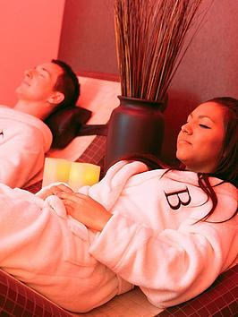 Virgin Experience Days Pick And Mix Pamper Day For Two At Bannatyne Health And Fitness Club