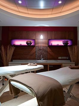 Virgin Experience Days One Night Spa Break For Two At Champneys Tring Luxury Resort