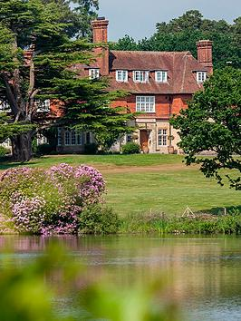 Virgin Experience Days One Night Spa Break For Two At Champneys Forest Mere Luxury Resort