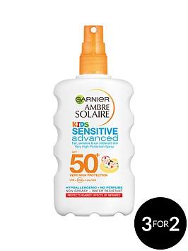 ambre-solaire-garnier-ambre-solaire-kids-sensitive-advance-spray-spf50-200ml
