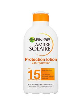 Ambre Solaire Ambre Solaire Ultra-Hydrating Shea Butte Picture