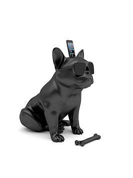 Jarre Aerobull Wireless Speaker  Matt Black