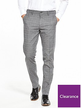 tommy-hilfiger-hampton-checked-trousers-grey-check