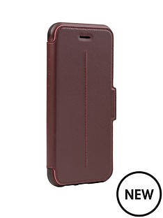 otterbox-otterbox-strada-folio-case-for-apple-iphone-66s-chic-revival-burgundy
