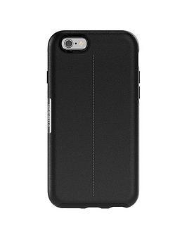 Otterbox Apple Iphone 66S Otterbox Strada Royale Case  Onyx Black (Black)