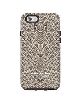 Otterbox Apple Iphone 66S Otterbox Strada Royale Case  Stone Serpent (Brown)