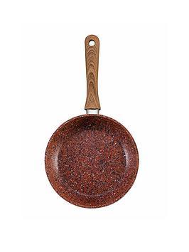 JML Jml Copper Stone Non-Stick Pan - 24 Cm Picture