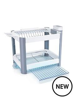 minky-2-tier-dish-rack-304-stainless-steel