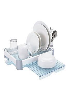 Minky SingleTier Dish Rack