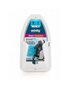 minky-iron-holder