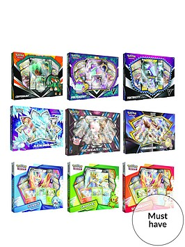 pokemon-box-set--only-one-supplied