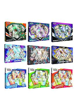 Pokemon Box Sets