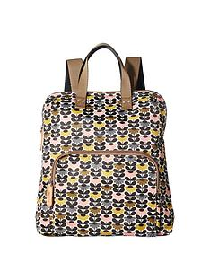 orla-kiely-backpack-tote-bag