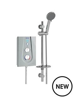 bristan-joy-3-thermostatic-electric-shower-95kw-metallic-silver