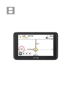 mio-mivue-drive-50-lm-sat-nav-amp-dash-cam-with-lifetime-maps--nbspfull-europe