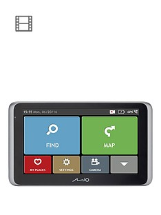 mio-mivue-drive-55-lm-sat-nav-amp-dash-cam--nbspfull-europe-weu