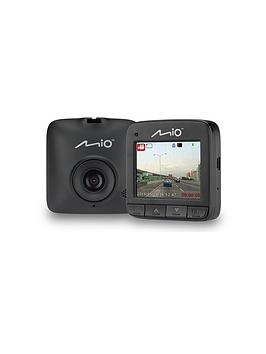 Mio Mivue C310 Dash Cam With 720P Hd 3 Axis GSensor 2.3 Inch Lcd Screen