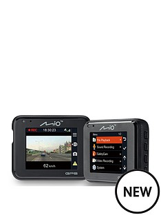 mio-mivue-c330-dash-cam-with-1080p-recording-gps-safety-camera-alerts-3-axis-g-sensor-2-inch-lcd-screen