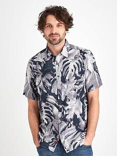 joe-browns-floral-ss-shirt