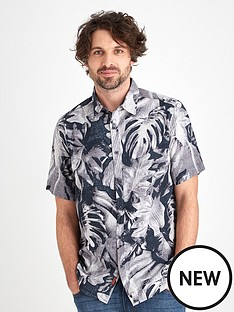 joe-browns-floral-ss-shirt