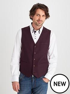 joe-browns-plum-waistcoat
