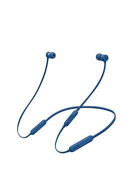 Beats By Dr Dre Beats X Wireless Earphones  Blue
