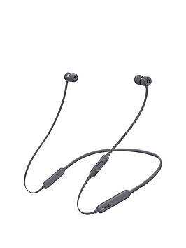 Beats By Dr Dre Beats X Wireless Earphones  Grey