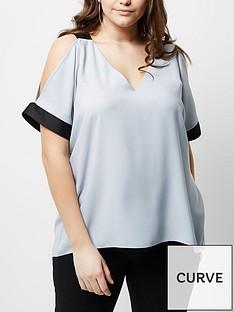 ri-plus-grey-cold-shoulder-top