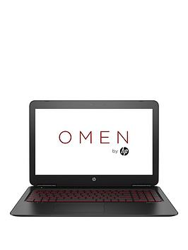 Hp Omen 15Ax200Na Intel&Reg Core&Trade I7 8Gb Ram 256Gb Ssd Storage 2Gb Nvidia Geforce Gtx 1050 Graphics 15.6 Inch Full Hd Pc Gaming Laptop  Shadow Mesh