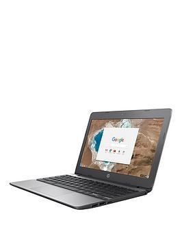 Hp 11V000Na Intel Celeron Processor 2Gb Ram 16Gb Storage 11.6 Inch Chromebook