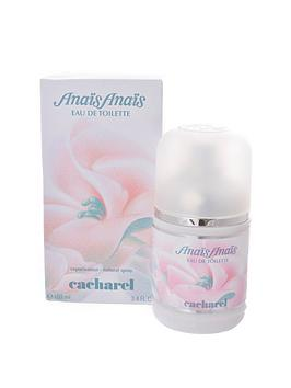 Cacharel Anais Anais Edt Spray 100Ml