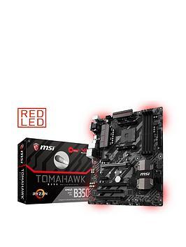 msi-b350-tomahawk-socket-am4-ddr4-atx-motherboard