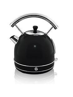 swan-17-litre-black-dome-kettle