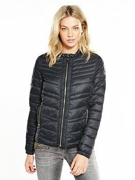 replay-padded-jacket-black