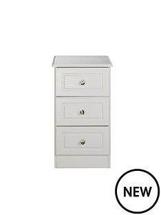 swift-columbia-ready-assembled-3-drawer-bedside-chest