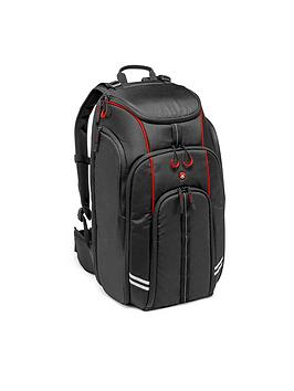 Manfrotto D1 Backpack To Carry Drone &Amp Accessories Including Dslr Camera